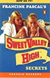Sweet Valley High: Secrets (Penguin Readers: Level 2)