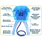 """Booster Bath for Dogs Size: Medium (33"""" H x 16.75"""" W x 10"""" D)"""