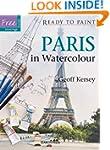 Paris in Watercolour