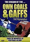 Acquista Own Goals & Gaffs-the Premiers [Edizione: Regno Unito]
