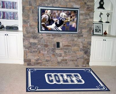 Indianapolis Colts Rug