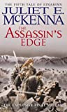 img - for The Assassin's Edge (The Tales of Einarinn) book / textbook / text book