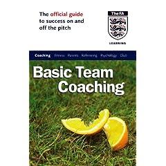 Basic Team Coaching