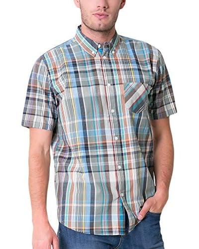 Big Star Camisa Hombre Multicolor