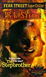 The Stepbrother (Fear Street)