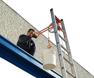 Tie Down Engineering Roof Zone Hoisting Wheel W Long