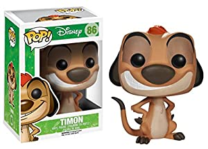 The Lion King - Timon Pop! Vinyl Figure
