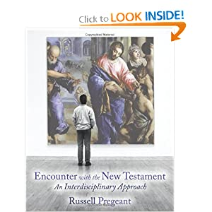 Encounter with the New Testament: An Interdisciplinary Approach book downloads