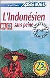 echange, troc Assimil - Collection Sans Peine - L'Indonésien sans peine (1 livre + coffret de 4 CD)