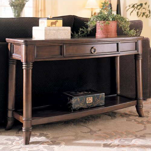 Cheap Hammary Magellan Console Table (T00083-T83289-00)