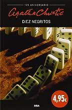 Diez Negritos (AGATHA CHRISTIE 125A)