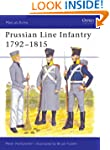 Prussian Line Infantry: v.2: Vol 2 (M...
