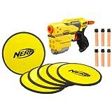 Hasbro Nerf N Strike Disk Shot Expansion Pack