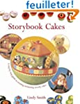 Storybook Cakes: A Step-By-Step Guide...