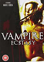 Vampire Ecstasy [DVD]