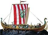 アンドレアミニチュアズ SM-S04 Viking Longship