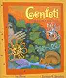 img - for Confetti: Poemas para ninos/ Poems for Children (Spanish Edition) book / textbook / text book