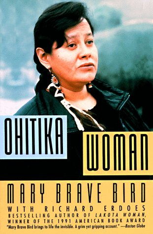 Ohitika Woman, MARY BRAVE BIRD, RICHARD ERDOES