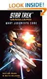 What Judgments Come (Star Trek: Vanguard)