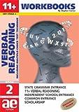 11+ Verbal Reasoning (Verbal Reasoning Workbooks for Children) (Bk. 2)