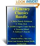 5 Literary Classics Bundle - Swiss Fa...