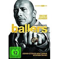 Ballers - Die komplette