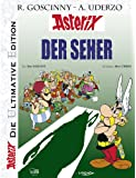 Die ultimative Asterix Edition 19: Der Seher (Asterix Die ultimative Asterix Edition)