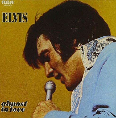 Elvis Presley - Almost in Love (Movie) - Zortam Music