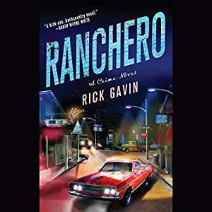 Ranchero Audiobook