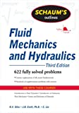 img - for Schaum's Outline of Fluid Mechanics and Hydraulics, 3ed (Schaum's Outline Series) book / textbook / text book