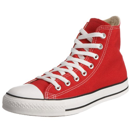 Converse Chuck Taylor All Star Core Hi, Baskets mode mixte adulte