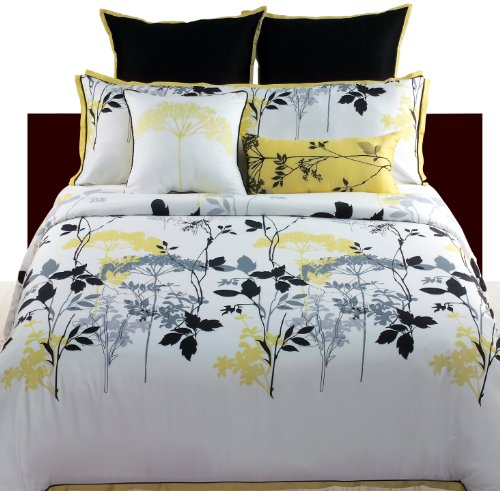 Angelo Gramercy Park 4-Piece Comforter Set, King