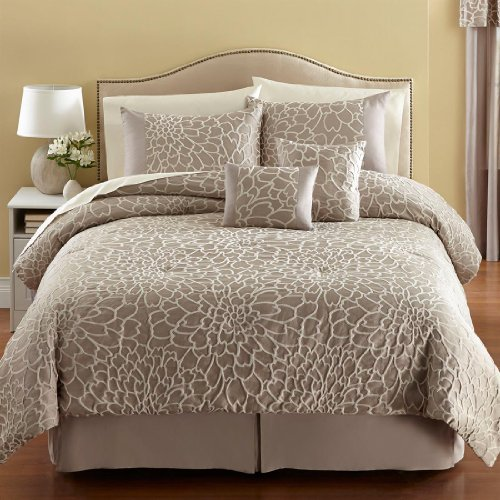 King Size Bedspreads Oversized 3831 front