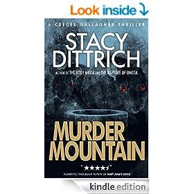 Murder Mountain (A CeeCee Gallagher Thriller)