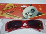 Kids Kung Fu Panda Sunglasses - 1 pair,(SunTime) Zoom See larger image and other views (with zoom) 	 	 	 Share your own customer images Kids Kung Fu Panda Sunglasses - 1 pair,(SunTime)