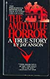 The Amityville Horror: A True Story (0553226347) by Jay Anson