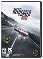 Need for Speed Rivals - PC from Electronic Arts