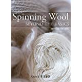 Spinning Woolby Anne Field