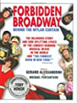 Forbidden Broadway: Behind the Mylar...