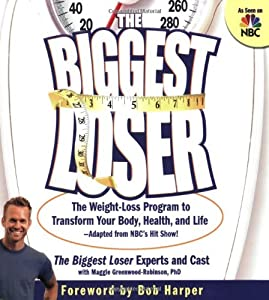 "Cover of ""The Biggest Loser"