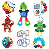 51VNjYzVsfL. SL160  Baby Einstein Classics Collection