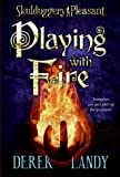 Playing with Fire (Skulduggery Pleasant)