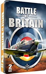 Battle of Britain - 2 DVD Special Embossed Tin!