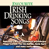 Favourite Irish Drinking Songs Various Artists