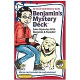 Benjamin's Mystery Deck Card Game
