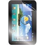 FanTEK 3 Pack Universal 10 Inch Ultra thin Crystal Clear HD Screen Protector for Dragon Touch, ProntoTec, iRulu, PumpkinX, PolaTab, Hannspree, POOFEK, Tagital, Idroid, TRIO Stealth, Shamo's, Simbans Matricom G-Tab, Quantum, Coby Kyros and Other 10.1 Inch 16:9 Tablet