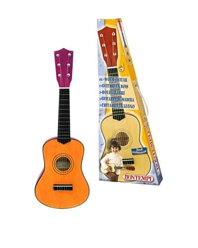 Musicales Bontempi Guitarra madera 55 cm