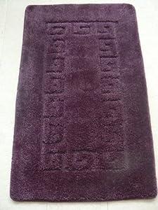 badezimmer teppich angebote auf waterige. Black Bedroom Furniture Sets. Home Design Ideas