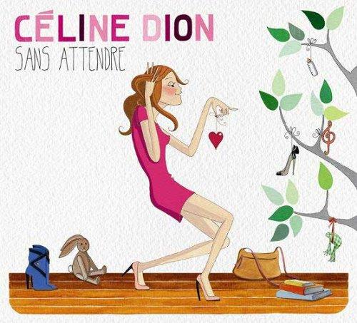 Celine Dion French Album