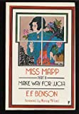 Miss Mapp (Make Way for Lucia, Part III) (0060913746) by Benson, E. F.